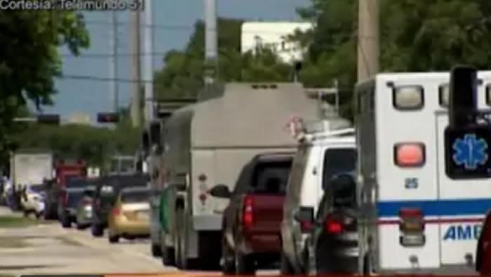 Gobernador de Florida pide prepararse para 'Irma'; es