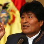 Evo Morales: Es el mejor momento para defender la paz en Venezuela