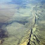 EEUU: Falla de San Andrés podría causar sismo de 8.2 grados en California