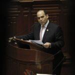Zavala pide sustentar hoy cuestión de confianza en el Congreso (VIDEO)