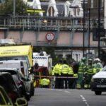 Reino Unido: Detienen a joven en relación al atentado en metro de Londres