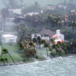 EEUU: Irma deja 10 muertos en Florida, Georgia y Carolina del Sur (VIDEO)