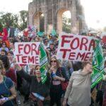 Brasil: Según nuevo sondeo sólo el 3% aprueba el gobierno de Temer,