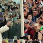 Colombia: Papa Francisco pide poner bien común sobre intereses mezquinos (VIDEO)