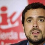 España: Izquierda Unida lamenta la politización de atentados en Cataluña