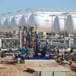 Bolivia vendió GLP a Paraguay, Perú y Uruguay por 113 millones desde 2013