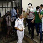 Varias ONG exigen a Egipto cese de represión contra homosexuales
