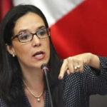 Marisa Glave sobre indulto a exdictador: Es un pacto de impunidad