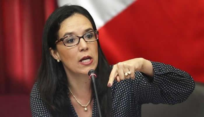 Propuesta de bicameralidad va generando consensos en bancadas — Marisa Glave