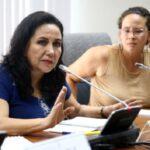 Huelga de maestros: Interpelación a ministra Marilú Martens perdió fuerza