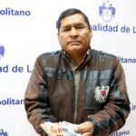 El Metropolitano: Usuario recuperó S/. 7,610 que perdió en terminal Naranjal