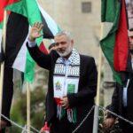 Ismael Haniye: Hamás quiere que la reconciliación palestina sea una realidad