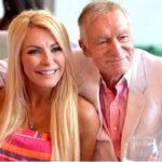 EEUU: Viuda de Hugh Hefner no recibirá un dólar de herencia millonaria