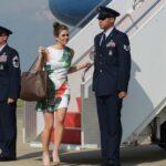 Trump designa a Hope Hicks como jefa de comunicación de la Casa Blanca