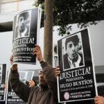 Caso Bustíos: Federación Internacional de Periodistas exige sentencia ejemplar
