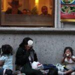 ONU: El hambre vuelve a aumentar en el mundo y afecta a 815 millones de personas
