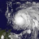 EEUU: Huracán María crece a categoría 3 y amenaza con devastar a Puerto Rico (VIDEO)