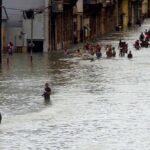 ONU lanza dos operaciones de emergencia en el Caribe tras el paso de Irma