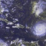 Huracán Irma gana intensidad cerca de las Antillas Menores y de Puerto Rico (VIDEO)