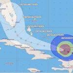 Cuba: Huracán Irma golpea con lluvias torrenciales la costa nororiental (VIDEO)