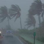 Huracán Irma sale de Florida e ingresa a Georgia donde deja 2 muertos (VIDEO)