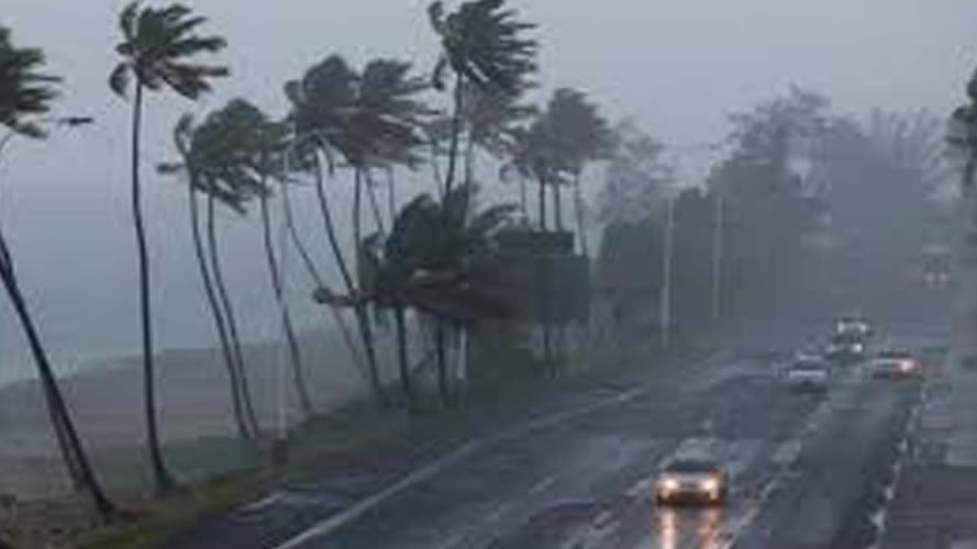 VENEZUELA: Huracán Irma avanza por el caribe apuntando a Puerto Rico