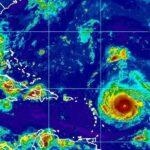 Emergencia en Florida, Islas Vírgenes y Puerto Rico por huracán Irma