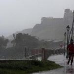 Huracán Irma golpea Puerto Rico y deja al menos 6 muertos en isla Saint-Martin (VIDEOS)