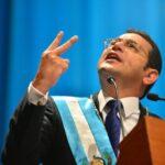 Guatemala: Congreso rechaza por segunda vez levantar inmunidad al Presidente