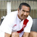 """Selección peruana: Meléndez pide """"jugar con los pies sobre la tierra"""""""