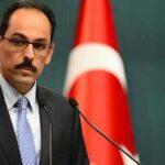 """Turquía acusa a Alemania de """"racismo"""" por querer frenar su adhesión a la UE"""