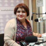 Nobel Alternativo: Otorgan premio a periodista azerbaiyana Khadija Ismayilova