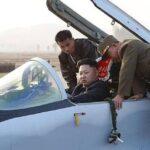 Pyongyang moviliza aviones tras envío de bombarderos de EEUU, según Seúl