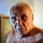 Muere Jake LaMotta, el boxeador que inspiró a filme Toro Salvaje