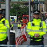 Londres: Un segundo hombre detenido tras ataque en el metro (VIDEO)