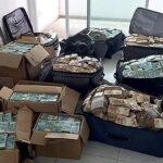 Brasil: Hallan maletas y cajas repletas de dinero en casa de exministro de Temer (VIDEO)