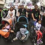 Limeños marchan para pedir legalización uso medicinal de la marihuana