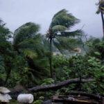 Tras arrasar 3 pueblos huracán María se dirige a Puerto Rico y la Islas Vírgenes (VIDEO)