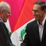 Primer vicepresidente de Perú es designado embajador en Canadá