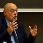 España: Exigen comparecencia a Congreso de Fiscal General por crisis catalana