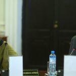 Jefa del Gabinete iniciará ronda de conversaciones con bancadas