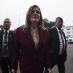 Aráoz: Censurar a Martens empodera a grupos violentos