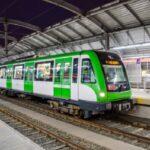 MTC realizará estudio para optimizar líneas del Metro de Lima