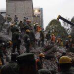 Terremoto en México: Se eleva a 225 la cifra de fallecidos
