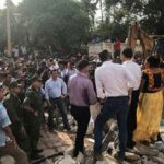 Terremoto en México: Kuczynski afirma que Perú está listo para ayudar