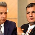 Ecuador: Lenín Moreno afirma que halló cámara oculta que instaló Correa (VIDEO)
