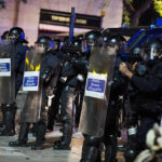 España: Ordenan cerrar colegios y requisar urnas del referendo el 1
