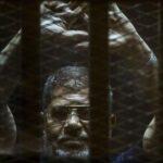 Confirman cadena perpetua a expresidente egipcio Mursi por caso de espionaje