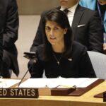 """EEUU aboga por """"agotar todas las vías diplomáticas"""" con Corea del Norte"""