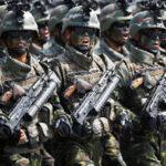 Corea del Norte refuerza defensa tras envío de bombardeos de EEUU (VIDEO)